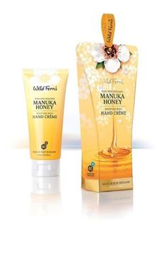 Picture of Manuka honey hand creme