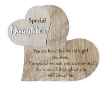 Picture of Heart daughter
