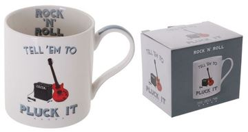 Picture of Rock n roll mug