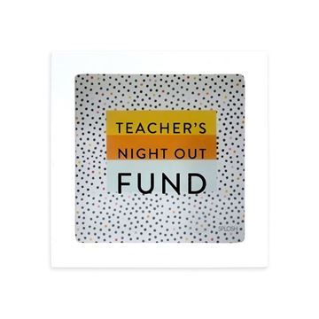 Picture of Teacher night out change box
