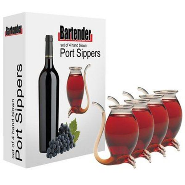 Picture of Port sippers set 2