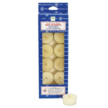 Picture of Nag champa tealight candles