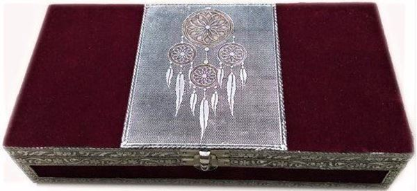 Picture of Jewellery box dreamcatcher