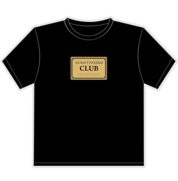 Picture of Medium grumpy f**kers club