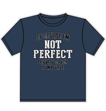 Picture of Medium im not perfect