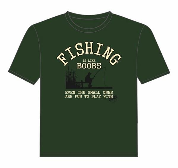 Picture of Large fishing boobs
