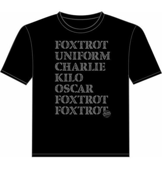 Picture of Medium foxtrot