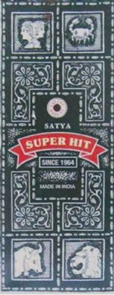 Picture of Nag champa super hit 40gm