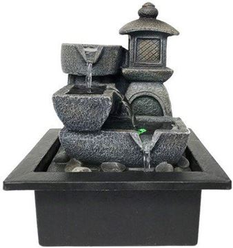 Picture of Water feature japanese