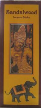 Picture of Sandalwood incense 20gm