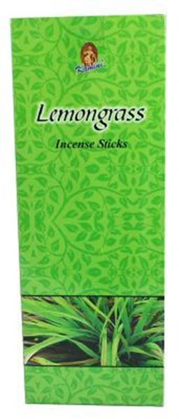 Picture of Lemongrass incense 20gm