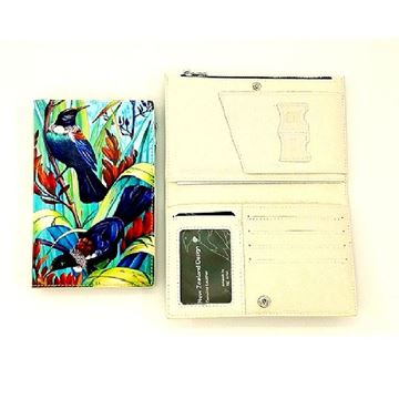 Picture of 2 tuis travel wallet