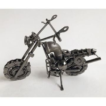 Picture of Off road motorbike