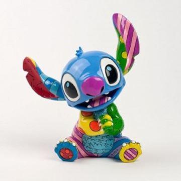 Picture of Stitch figurine large