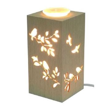 Picture of Bird electric oil burner