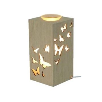 Picture of Butterfly electric oil burner