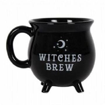 Picture of Witches brew mug
