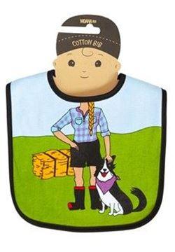 Picture of Bib farmer girl