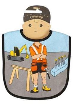 Picture of Bib builder