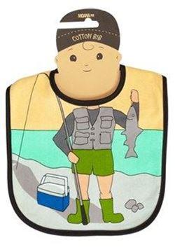 Picture of Bib fisherman