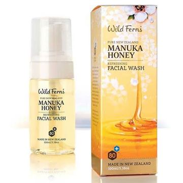 Picture of Manuka honey facial wash