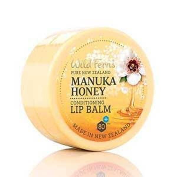 Picture of Manuka honey lip balm