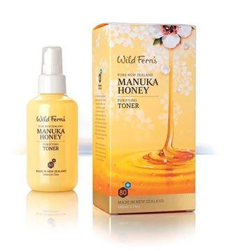 Picture of Manuka honey toner