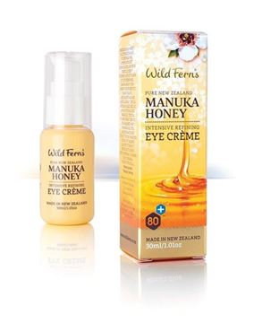 Picture of Manuka honey eye creme