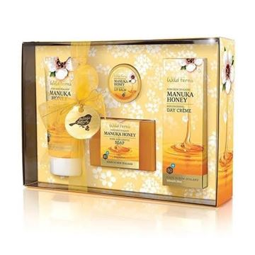 Picture of Manuka honey gift box