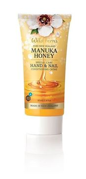 Picture of Manuka honey hand & nail