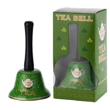 Picture of Bell ring tea