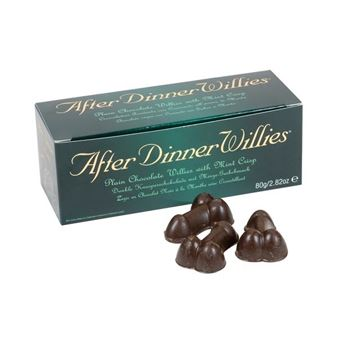 Picture of After dinner chocolate willies