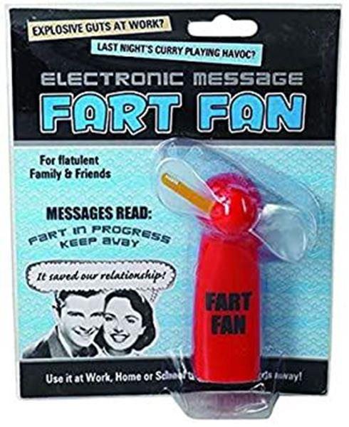 Picture of Fart fan
