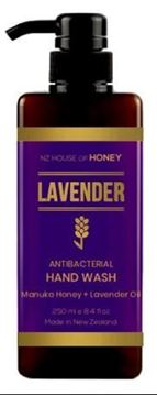 Picture of Lavender oil hand wash
