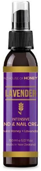Picture of Lavender oil hand & nail cream