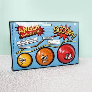Picture of Anger management set