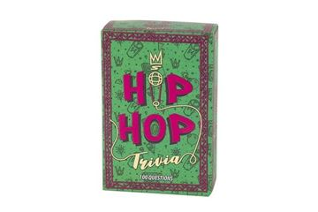 Picture of Hip hop trivia