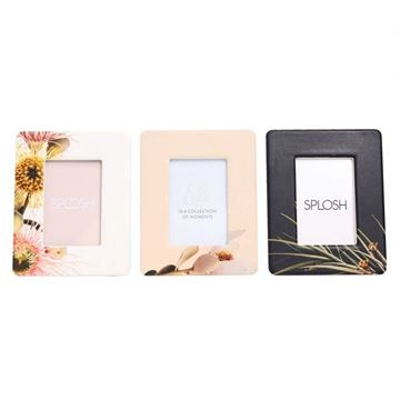 Picture of Flourish mini frame set