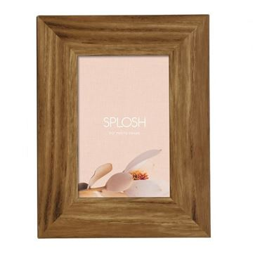 Picture of Flourish 5x7 frame