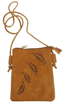 Picture of Mustard fern bag