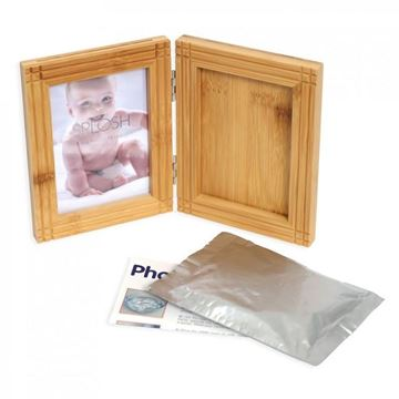 Picture of Baby hand or footprint kit