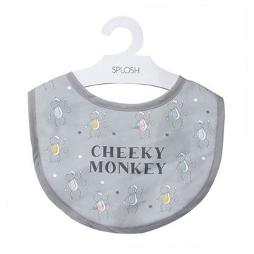 Picture of Baby cheeky bib