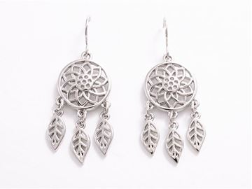 Picture of Dream catcher earrings