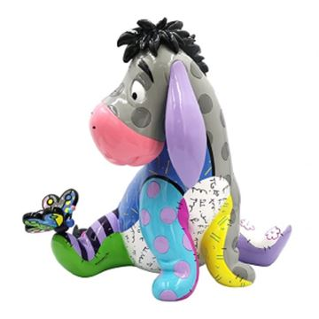 Picture of Eeyore extra large figurine