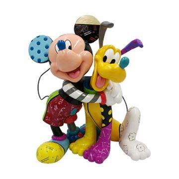 Picture of Mickey & pluto 90th anni