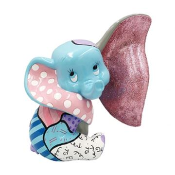 Picture of Baby dumbo medium figurine
