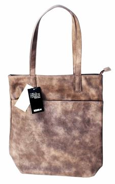 Picture of Fendalton tote bag brown