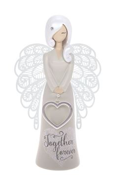 Picture of Together forever angel