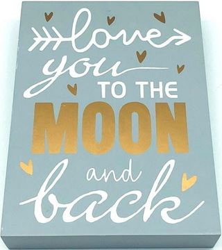 Picture of Love to moon sign