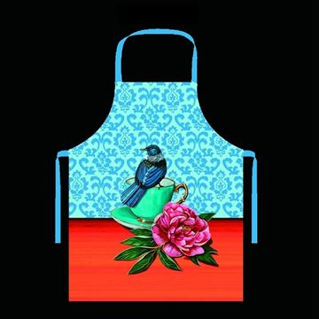 Picture of Tui/flowers apron